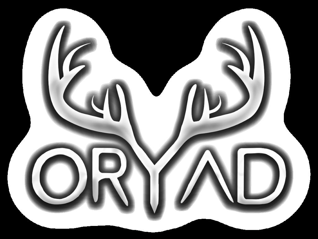 oryad logo
