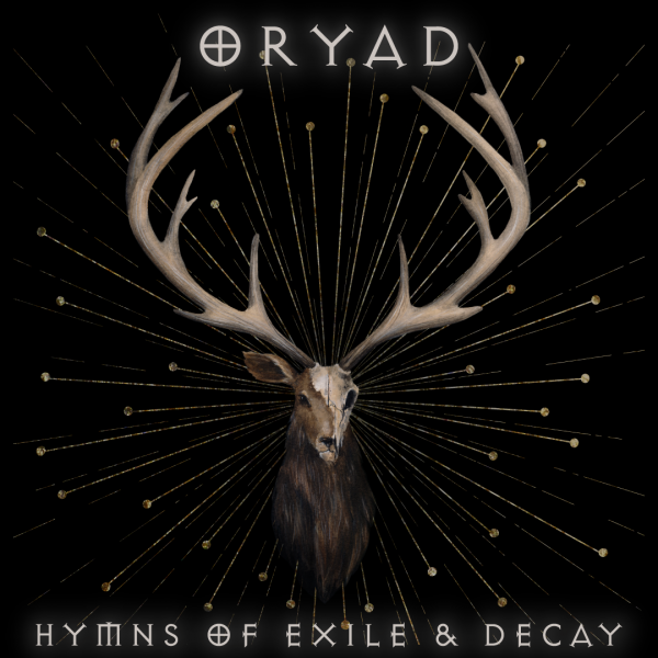 Hymns of Exile and Decay