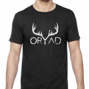 Oryad Distressed TShirt